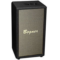 Bogner 212CBV Bottom vertikal « Box E-Gitarre