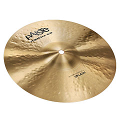 "Paiste Formula 602 Modern Essentials 8"" Splash « Splash"