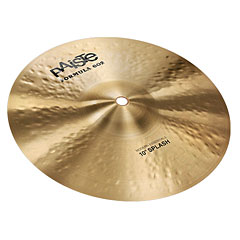 "Paiste Formula 602 Modern Essentials 10"" Splash « Cymbale Splash"
