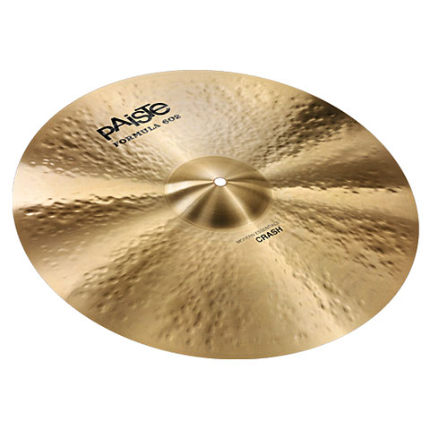 "Crash-Becken Paiste Formula 602 Modern Essentials 16"" Crash"