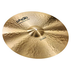 Paiste Formula 602 Modern Essentials Formula 602 Modern Essentials 18'' Crash « Cymbale Crash