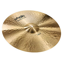 Paiste Formula 602 Modern Essentials Formula 602 Modern Essentials 20'' Crash « Cymbale Crash