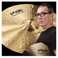 Cymbale Ride Paiste Formula 602 Modern Essentials Formula 602 Modern Essentials 22'' Ride