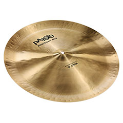 Paiste Formula 602 Modern Essentials Formula 602 Modern Essentials 18'' China « Cymbale China