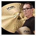 Cymbale China Paiste Formula 602 Modern Essentials Formula 602 Modern Essentials 22'' China
