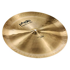 "Paiste Formula 602 Modern Essentials 22"" China « China"