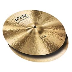 """Paiste Formula 602 Modern Essentials 14"""" HiHat « Hi-Hat-Cymbal"""
