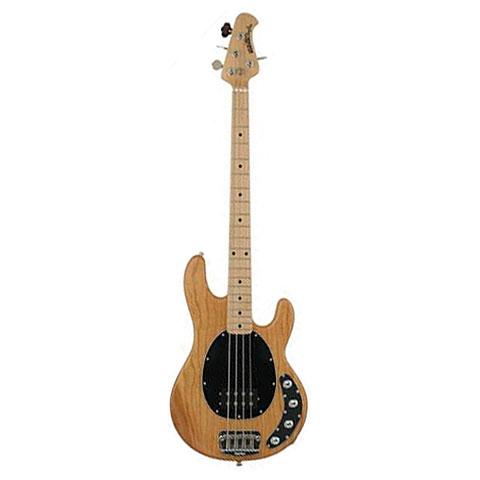 music man stingray 5 mm110 mn nat electric bass guitar. Black Bedroom Furniture Sets. Home Design Ideas