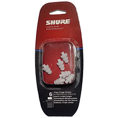 Shure EATFL1-6 « Ear-shape