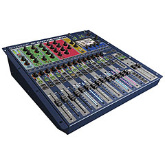 Soundcraft Si Expression 1 « Mischpult Digital