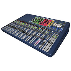 Soundcraft Si Expression 2 « Mesa de mezclas digital