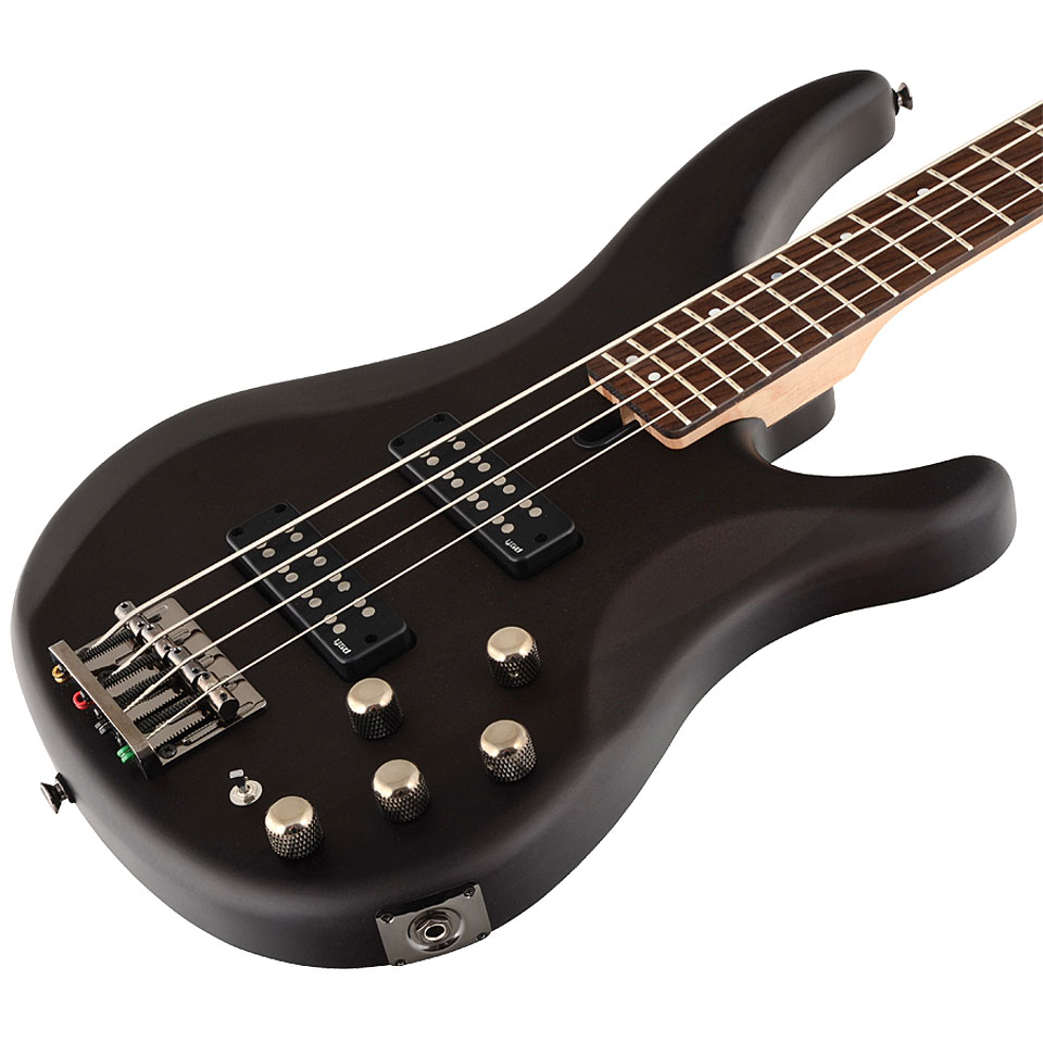yamaha trbx504 bl electric bass guitar
