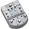 Effektgerät Akustikgitarre Zoom A3