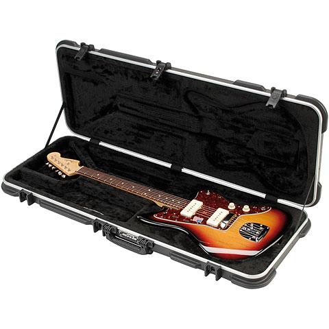 Koffer E-Gitarre SKB 62 Jaguar/Jazzmaster Hardshell Case