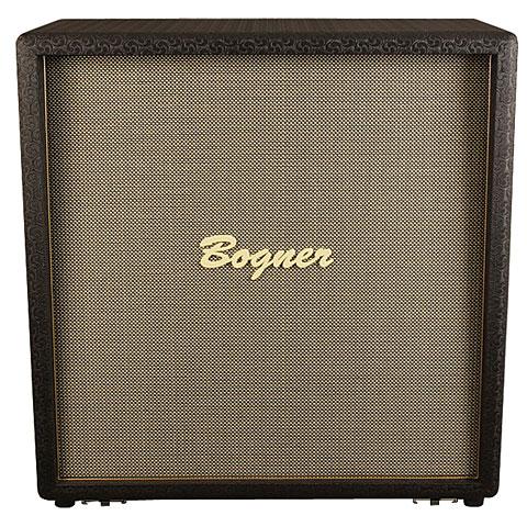Box E-Gitarre Bogner 412ST straight G12M-25