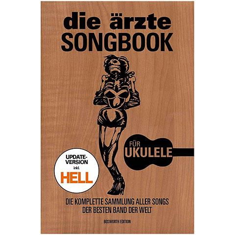 Bosworth Die Ärzte Songbook für Ukulele