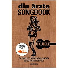 Bosworth Die Ärzte Songbook für Ukulele « Songbook