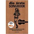 Songbook Bosworth Die Ärzte Songbook für Ukulele