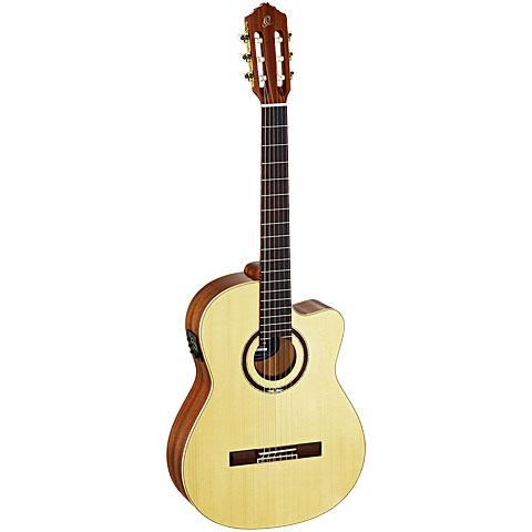 Konzertgitarre Ortega RCE138SN