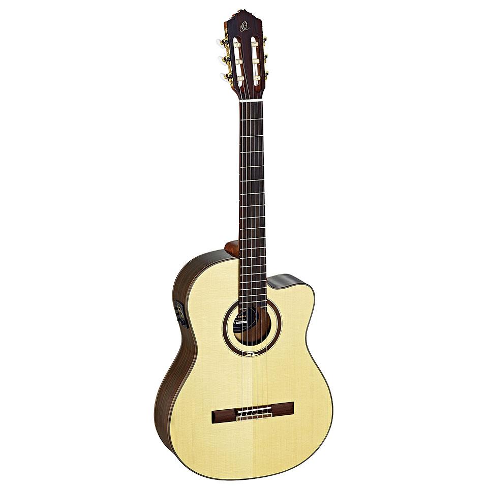 Konzertgitarren - Ortega RCE 158 SN Konzertgitarre - Onlineshop Musik Produktiv
