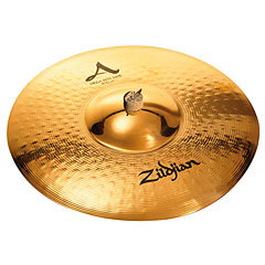"Zildjian A 21"" Mega Bell Ride « Cymbale Ride"