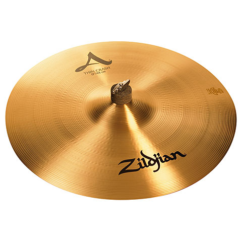 Zildjian A 19  Thin Crash
