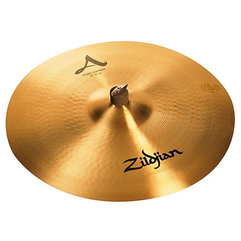 "Zildjian A 20"" Thin Crash"
