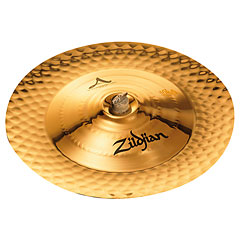 "Zildjian A 21"" Ultra Hammered China « China"