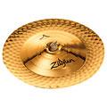 """Zildjian A 21"""" Ultra Hammered China  «  China"""