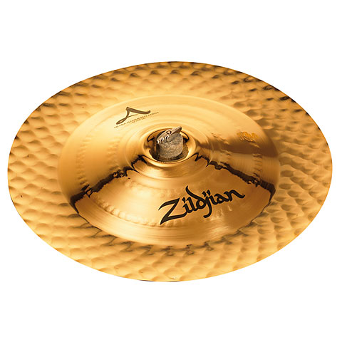"Cymbale China Zildjian A 19"" Ultra Hammered China"