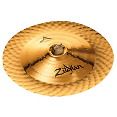 "Zildjian A 19"" Ultra Hammered China « Cymbale China"