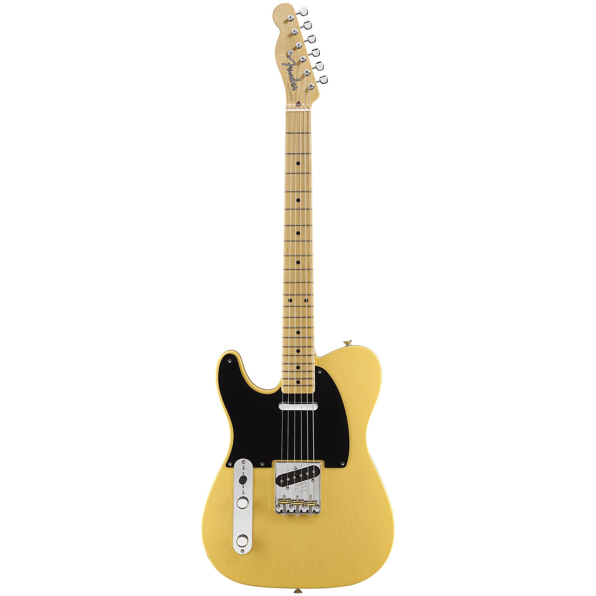 Fender telecaster 52 vintage