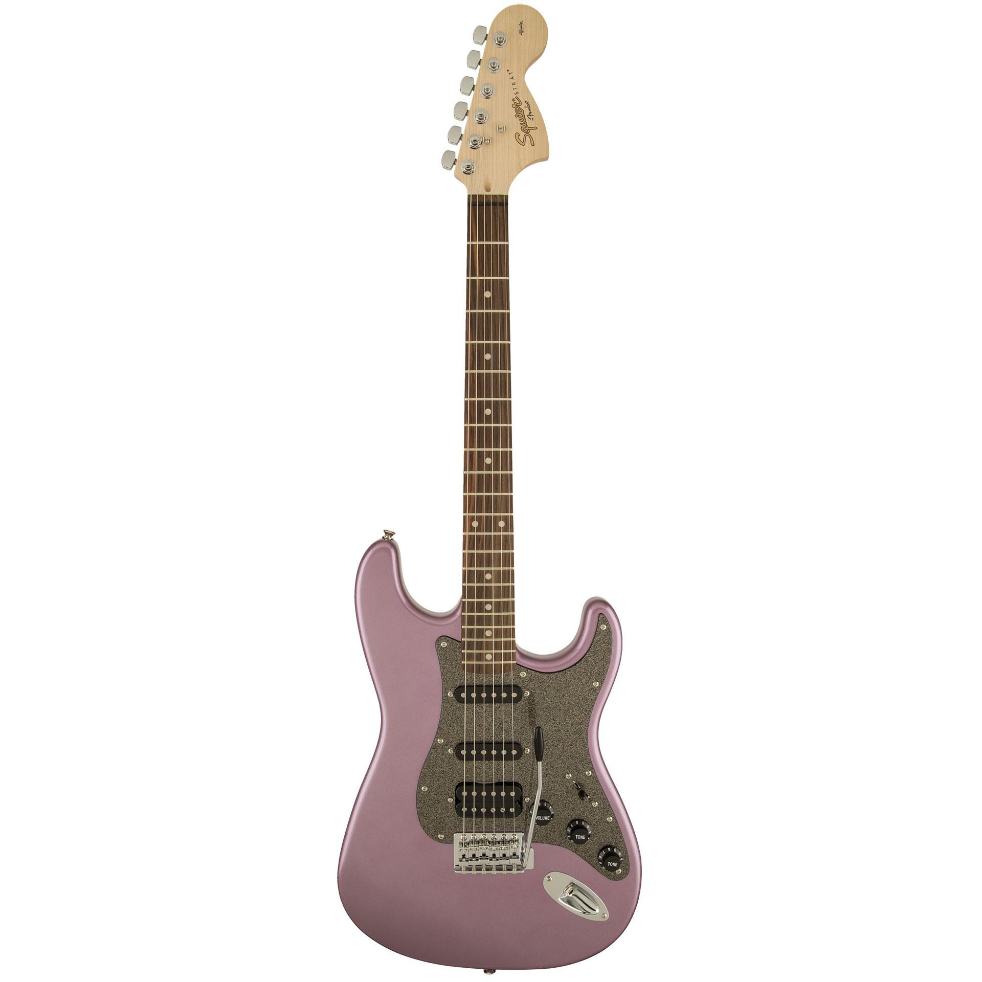 Squier Affinity Strat HSS RW BGM « Electric Guitar