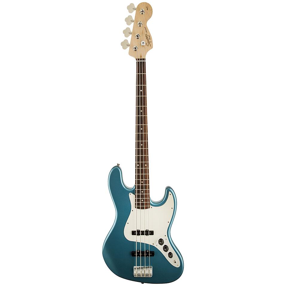 squier affinity j bass lpb electric bass guitar. Black Bedroom Furniture Sets. Home Design Ideas