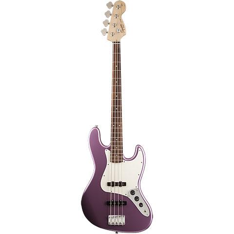 Squier Affinity Jazz Bass BGM