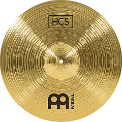 Meinl HCS Complete Cymbal Set-up (14HH/16C/20R+10S)