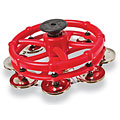 Latin Percussion LP193 Click HiHat Tambourine Steel Jingles « Tamburello