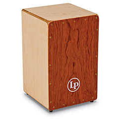 Latin Percussion LP1421 Bubinga « Cajon