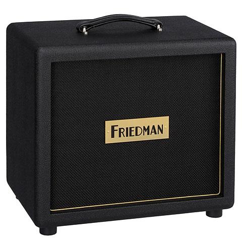 Friedman Pink Taco 1x12  BLK