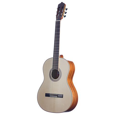 Guitarra clásica LaMancha Rubi S