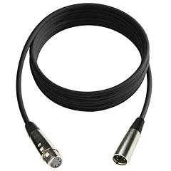 Cameo Multi PAR 5-Pol Kabel « Cable de control