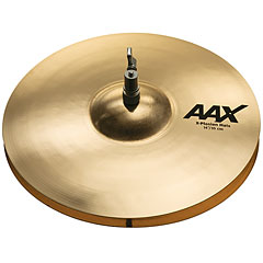 "Sabian AAX 14"" Brilliant X-Plosion Hats « Hi-Hat-Becken"