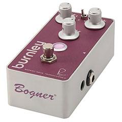 Bogner Burnley « Pedal guitarra eléctrica