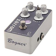 Bogner Wessex « Effets pour guitare électrique