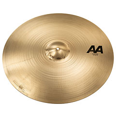 "Sabian AA 24"" Brilliant Bash Ride « Ride"