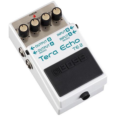 Boss TE-2 Terra Echo
