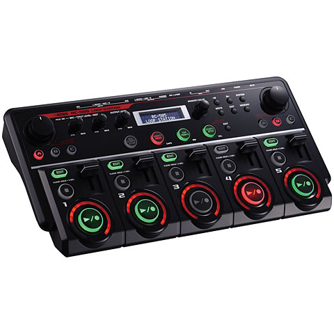 Boss RC-505 Loop Station