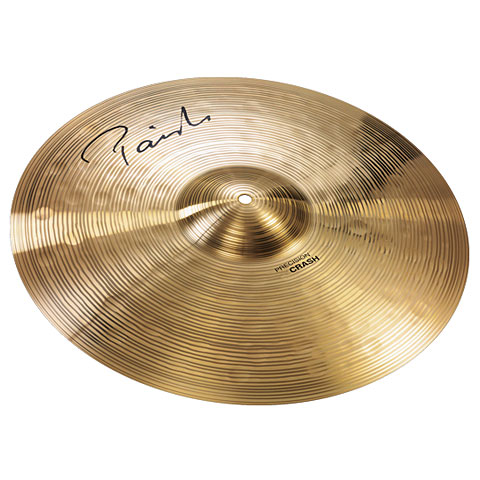 "Paiste Signature Precision 16"" Crash"
