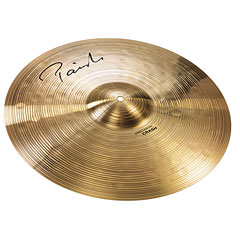 "Paiste Signature Precision 17"" Crash « Crash-Becken"