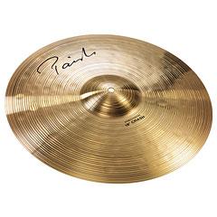Paiste Signature Precision Signature Precision 18'' « Cymbale Crash